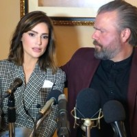 Janet Montgomery And Tyler Labine Discuss Diversity Behind 'New Amsterdam' Environment