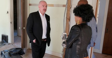Sean Conlon Talks 'The Deed: Chicago' And The Importance Of Cultivating Relationships