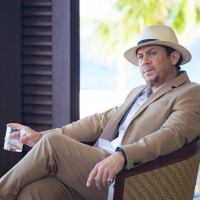 "Christian Kane Talks 'Almost Paradise' Life In The Philippines: ""It Actually Felt Like A Home For Me"""