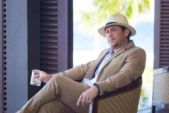"""Christian Kane Talks 'Almost Paradise' Life In The Philippines: """"It Actually Felt Like A Home For Me"""""""