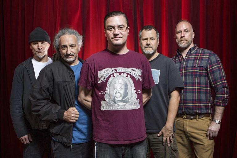 Faith No More Launch Fundraiser For Crew, Reschedule Tour Dates