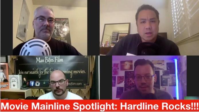 "Movie Mainline Spotlight: A ""Rapid Fire"" Take On 'Hardline'"