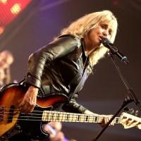 Suzi Quatro Reflects On Bass Guitar Origins