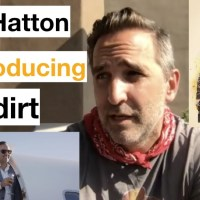 Mike Hatton Hits 'Paydirt' With Latest Producing And Acting Venture