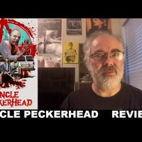 """Gloriously Fun"" Uncle Peckerhead Serves Up  Heart and Horror"