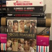 'Focus Features: 10-Movie Spotlight Collection' Giveaway On Deepest Dream!