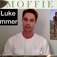 "Kai Luke Brummer Talks Intense 'Moffie' Journey And ""Interrogating"" One's Heritage"