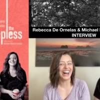 Michael DiBiasio-Ornelas And Rebecca De Ornelas Walk The Talk With New York Based 'The Sleepless'