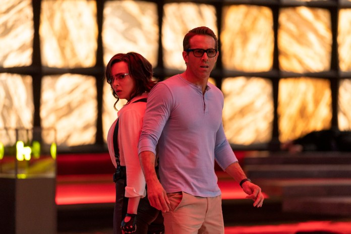 """'Free Guy' Advance Tickets On Sale With A """"Next Level"""" Ryan Reynolds"""
