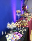 Guest Admire Catered Hors D'Oeuvres