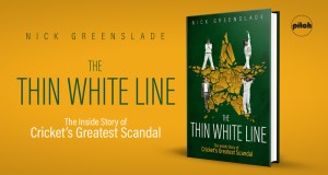the thin white line book review