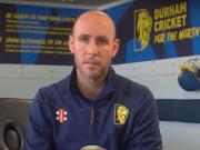 Chris Rushworth Durham 2021