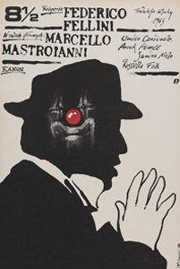 8 1/2 Fellini : fellini, (1963), Focus, Review, Movie, Reviews,, Critical, Essays,, Analysis