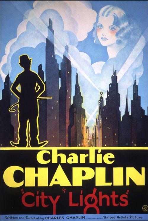 Charlie Chaplin Essay Modern Times Deep Focus Review Movie Reviews