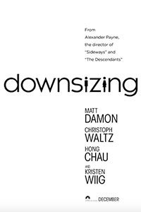 Downsizing (2017) – Deep Focus Review