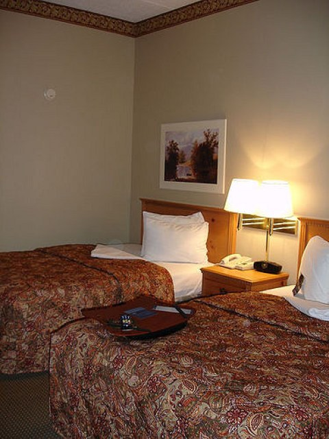 Hampton Inn, Greenville AL