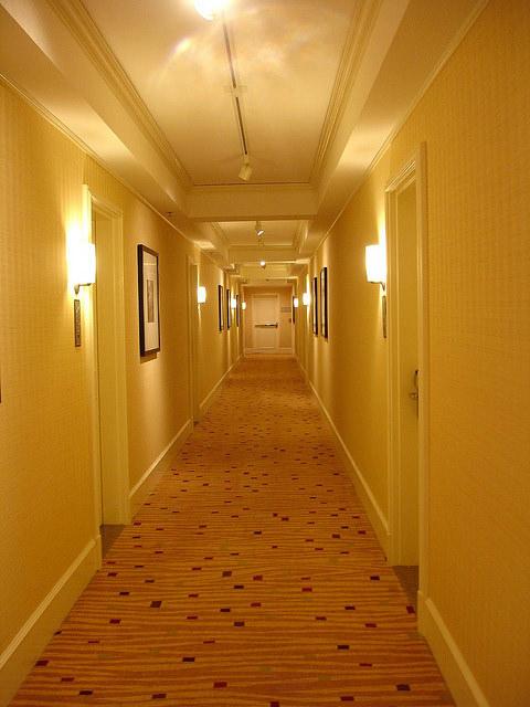 The Alluvian Hotel, Greenville MS
