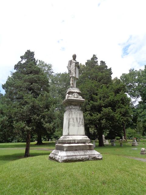 Bellwood Cemetery, Pine Bluff AR