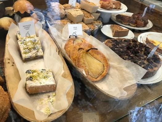 Tatte Bakery, Harvard Square, Cambridge MA