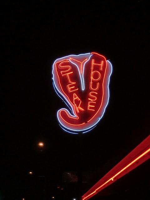 Pell City Steak House, Pell City AL