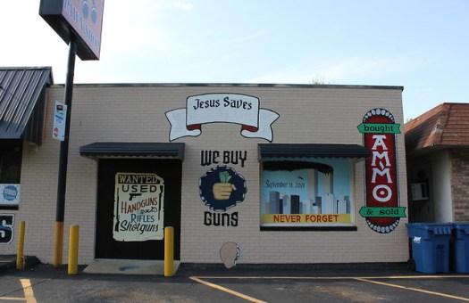 AAA Pawn Shop, Anniston AL