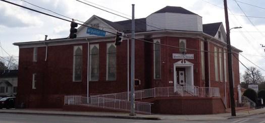The Perfect Church, Atlanta GA