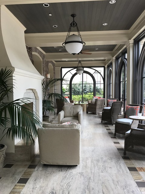 The Southern Hotel, Covington LA