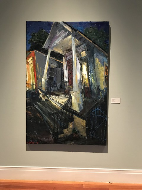 James Michalopoulos Exhibit at the Ogden