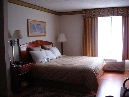 Wingate Inn, Atlanta GA
