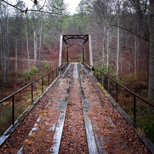 Bridge, Winston County AL