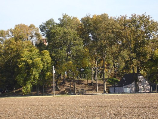 Indian Mound, Commerce MS