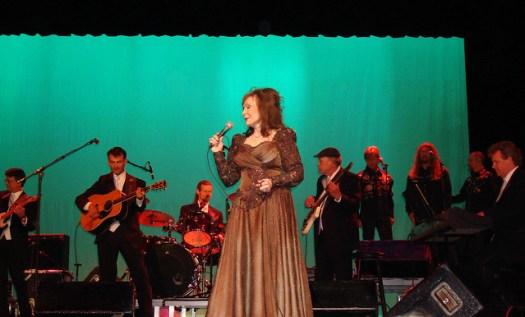 Loretta Lynn in Concert, Alabama Theatre, Birmingham AL