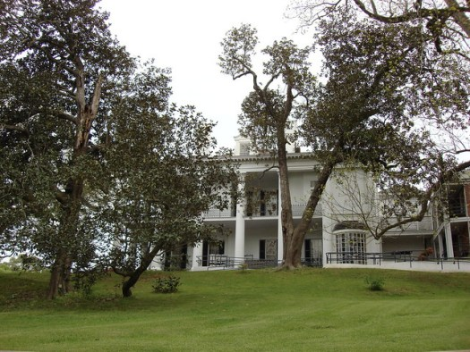 Dunleith, Natchez MS
