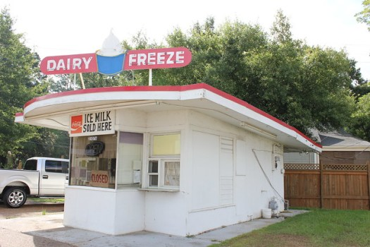 Dairy Freeze, Crystal Springs MS