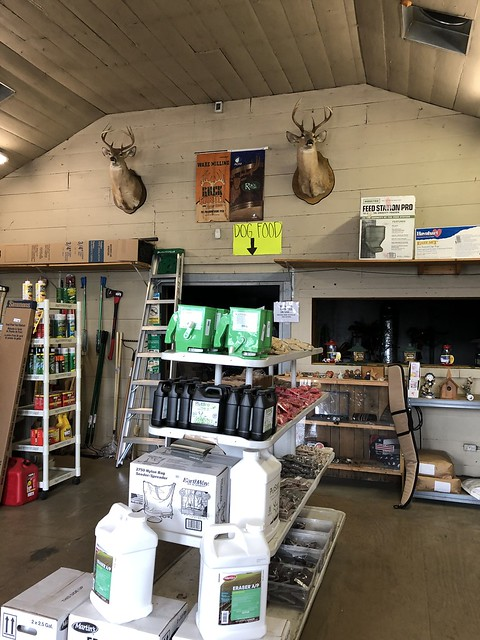 Fosters Feed and Garden Supply, Fosters AL