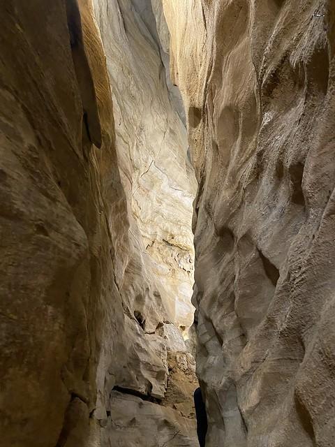 Rickwood Caverns, Warrior AL
