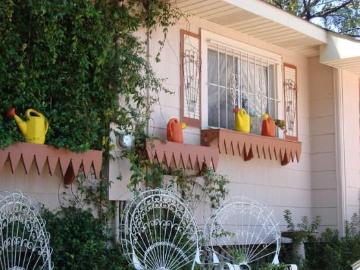 Gingerbread House, McComb MS