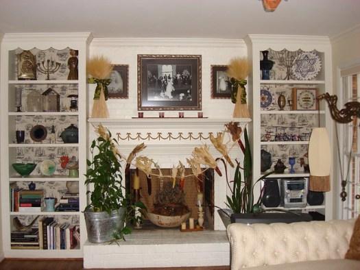 Bookcases, 2007