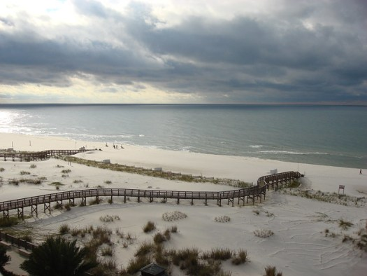 Beach Club, Gulf Shores AL