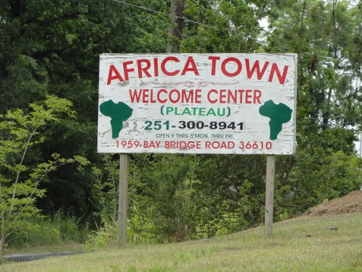 Africatown, Mobile AL