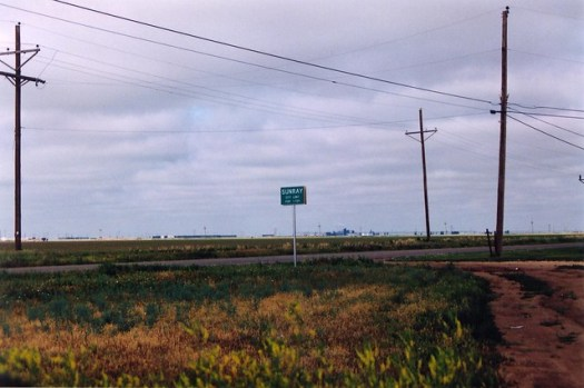 Sunray, Texas