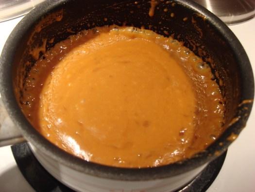 Caramel Apples for Rosh Hashanah