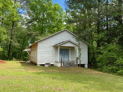 Providence Primitive Baptist Church, Hayden AL