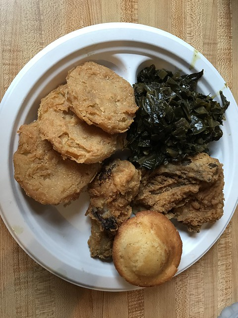 Mrs B's Home Cooking, Montgomery AL