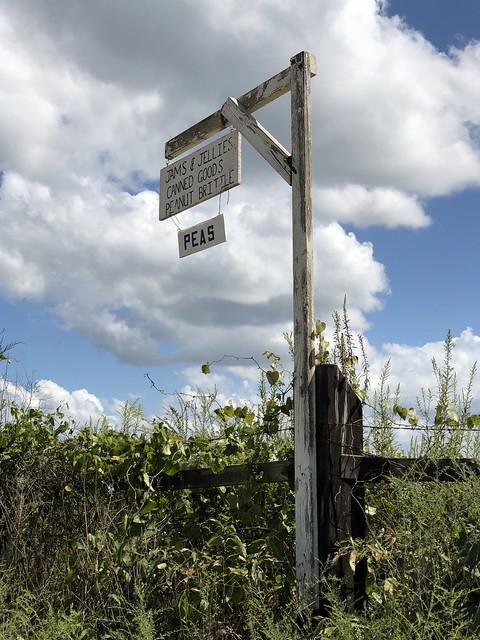 Amish Community near Pontotoc MS