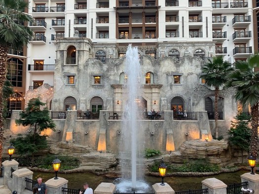 Gaylord Texan Resort & Convention Center, Grapevine TX