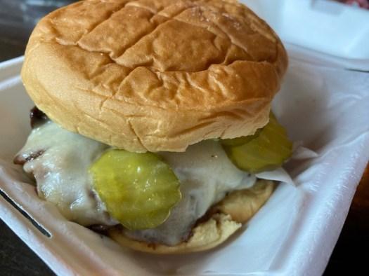 Jewboy Burgers, Austin TX