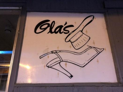 Harris Shoe Shop, Greenwood MS