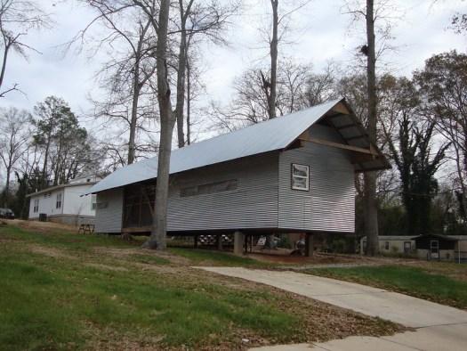 More Rural Studio Homes, Greensboro AL