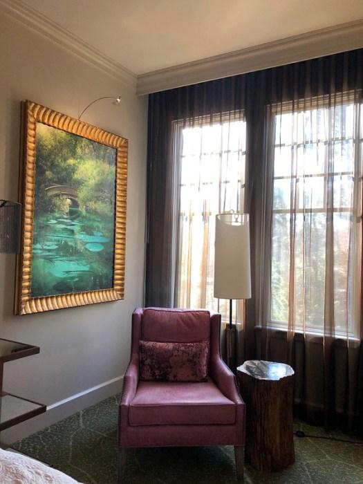 Grand Bohemian Hotel, Autograph Collection, Mountain Brook AL